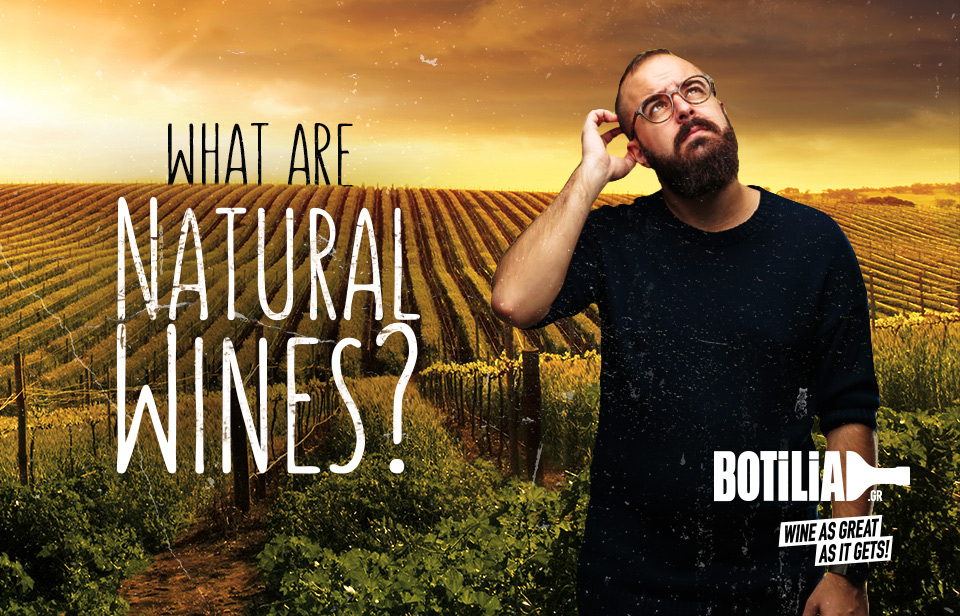 What are natural wines?